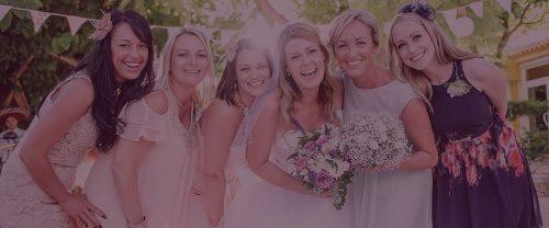Tamborine Wedding Brides